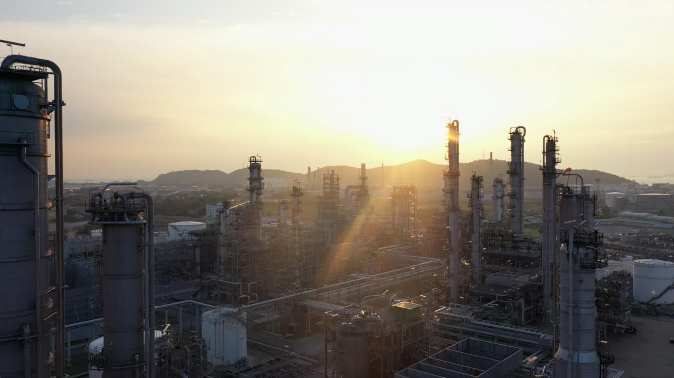 Delek's Big Spring Refinery
